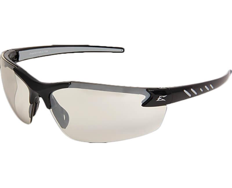 Zorge G2 1.5 Magnifier Black Safety Glasses - Clear Lens