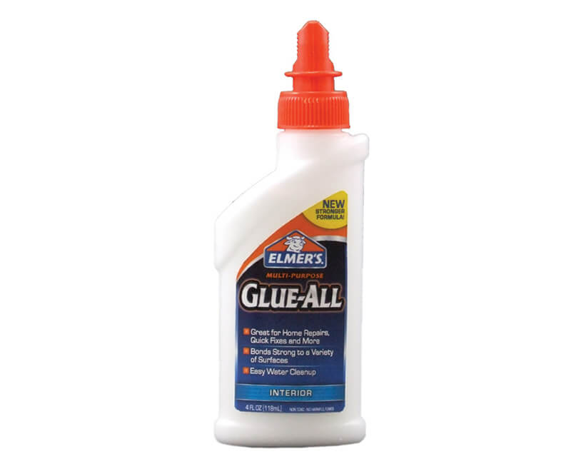 4 Oz. Multi-Purpose Glue-All