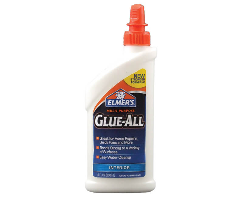 8 Oz. Multi-Purpose Glue-All