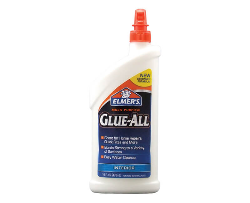 16 Oz. Multi-Purpose Glue-All