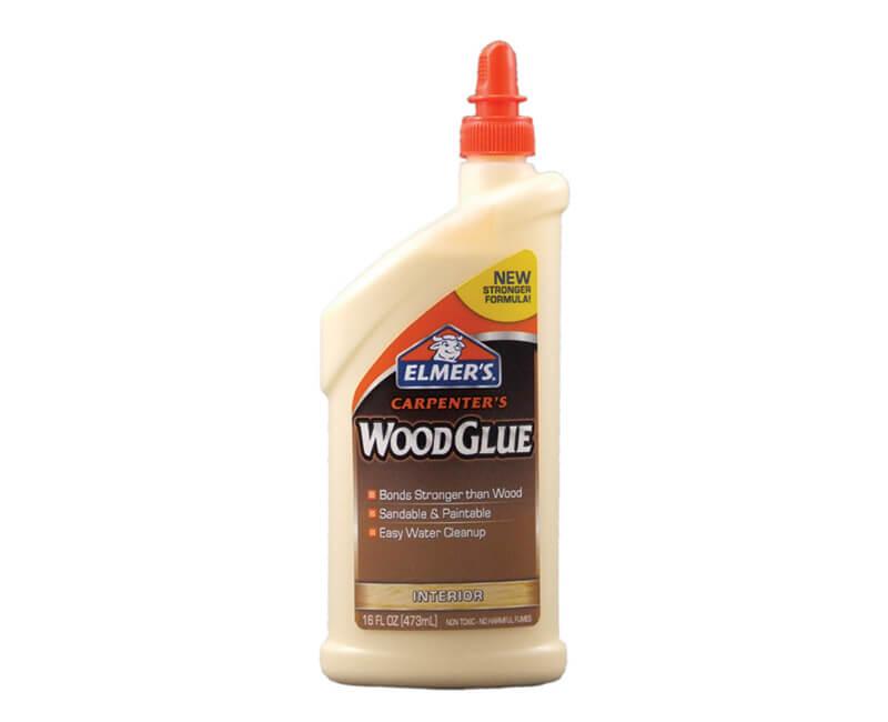 16 Oz. Carpenter's Wood Glue