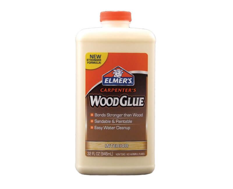 1 Qt. Carpenter's Wood Glue