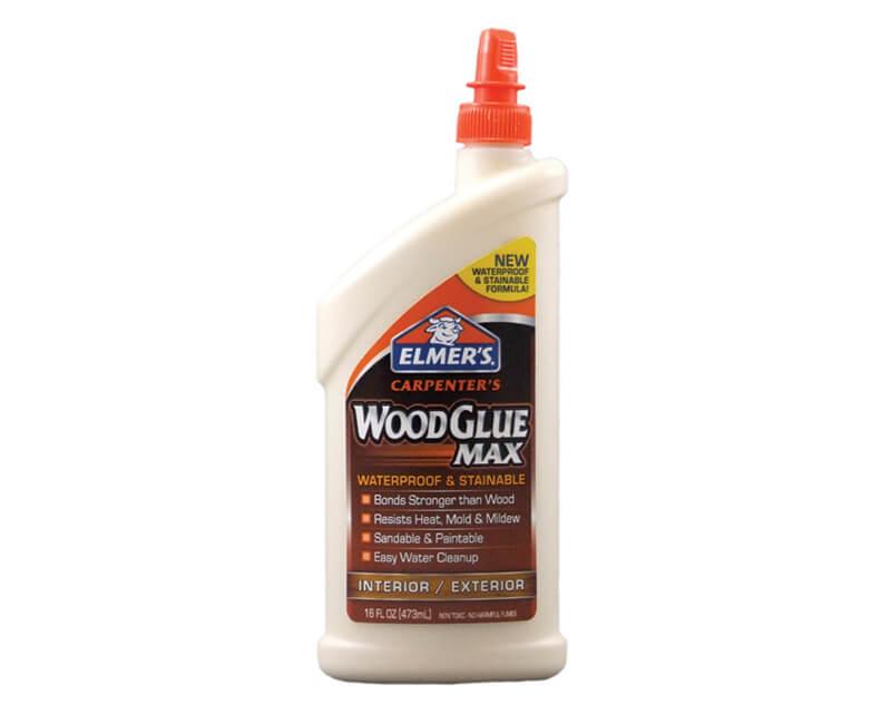 16 Oz. Carpenter's Wood Glue Max