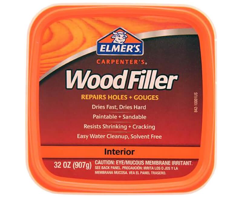 32 Oz. Carpenter's Wood Filler