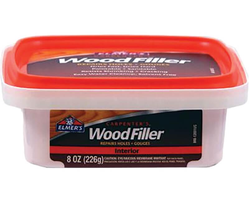 8 Oz. Carpenter's Wood Filler