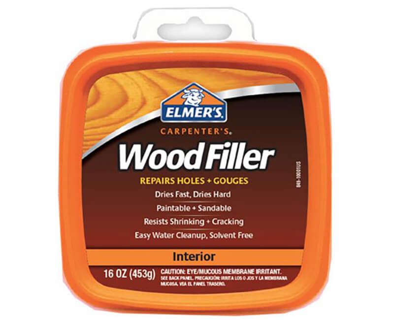 16 Oz. Carpenter's Wood Filler