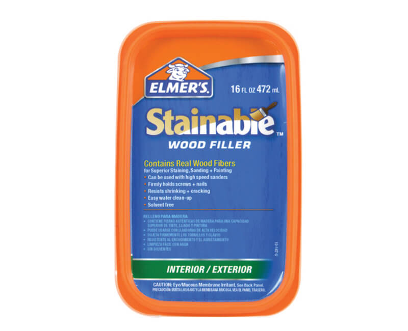 1 Pint Stainable Wood Filler
