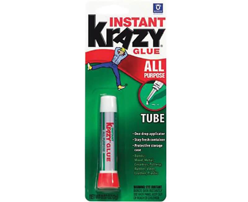 All Purpose Krazy Glue - 2g