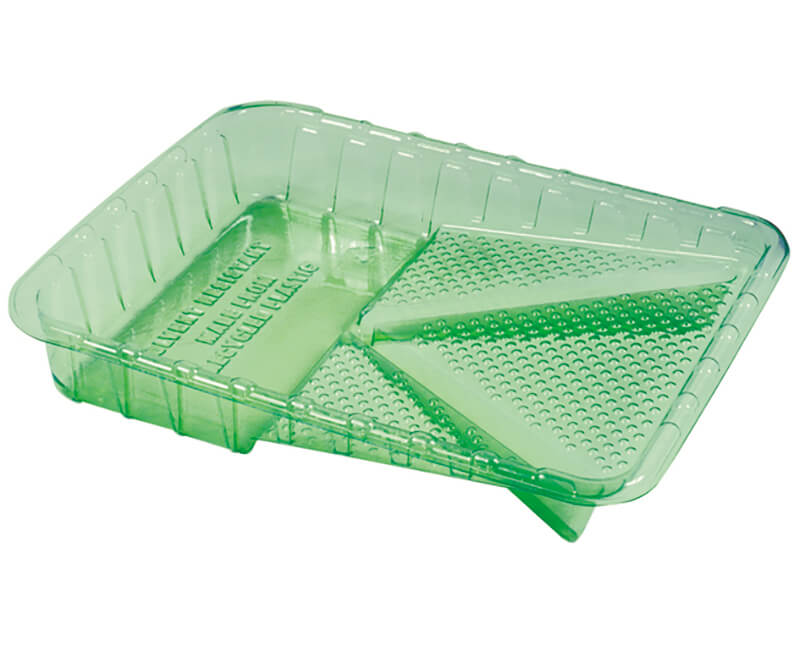 1 Qt. Economy Green Roller Tray