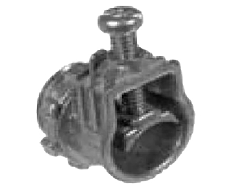 Saddle Connector