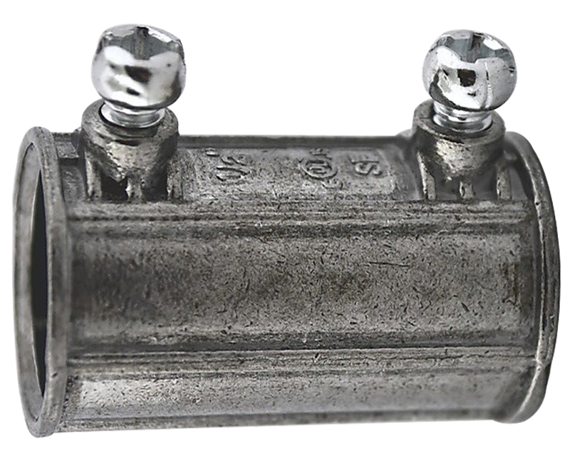 "1-1/4"" EMT Coupling Die Cast"