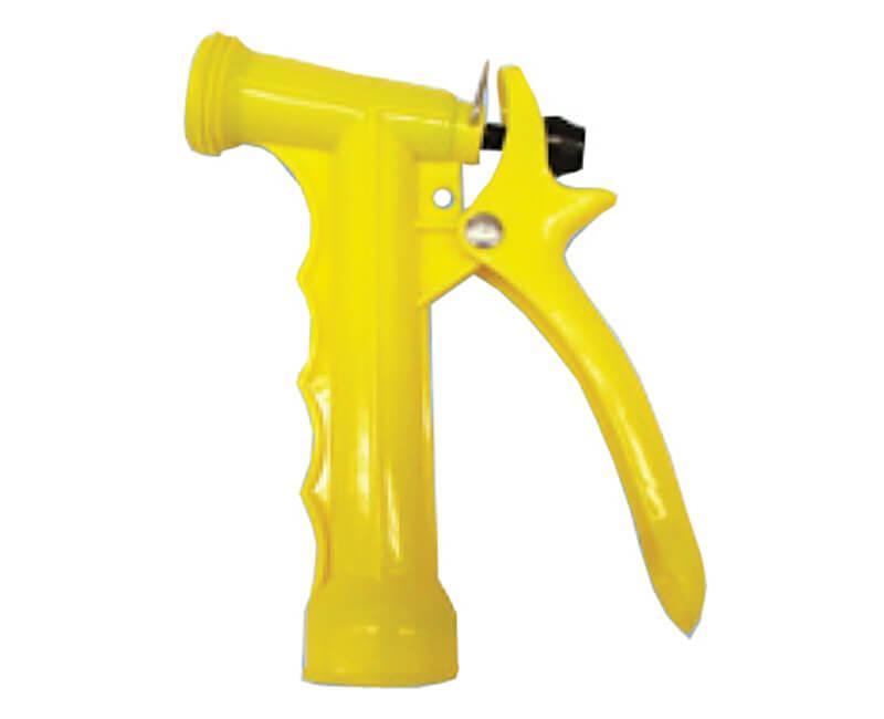 Plastic Rear-Trigger Nozzle