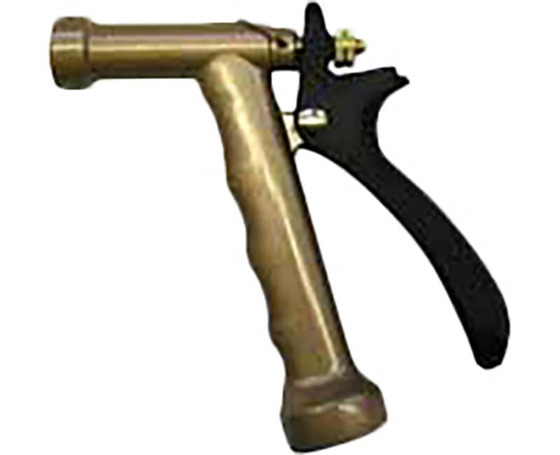 Heavy Duty Rear Trigger Metal Nozzle