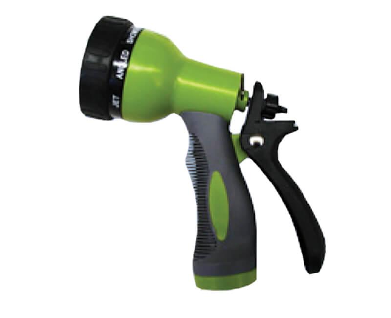Rear Trigger 8 Pattern Plastic Nozzle