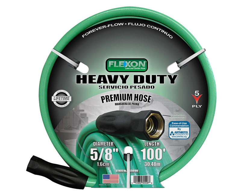 "Flextreme 5/8"" x 100' All Season Hose"