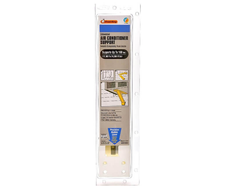 Large Air Conditioner Support Bracket