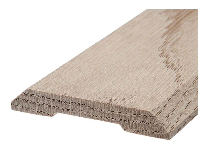 "2-1/2"" X 3/8"" X 3' Intererior Wood Threshold"