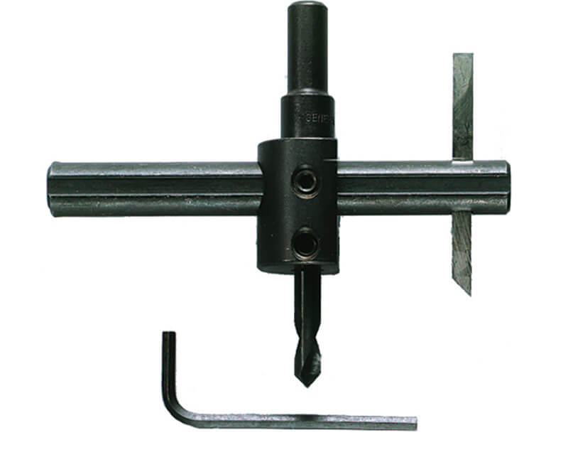 Standard Circle Cutter - Carded