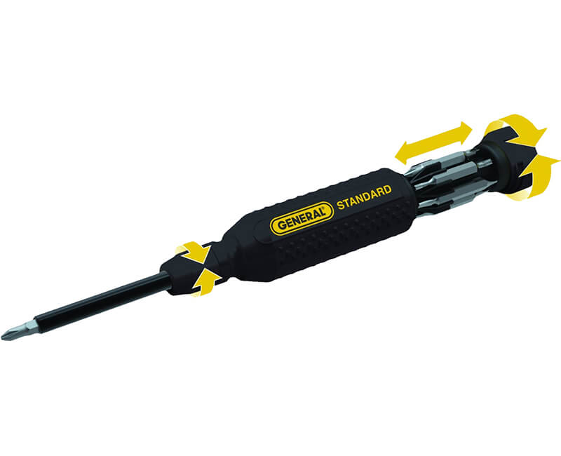 Standard Multi-Pro Screwdriver