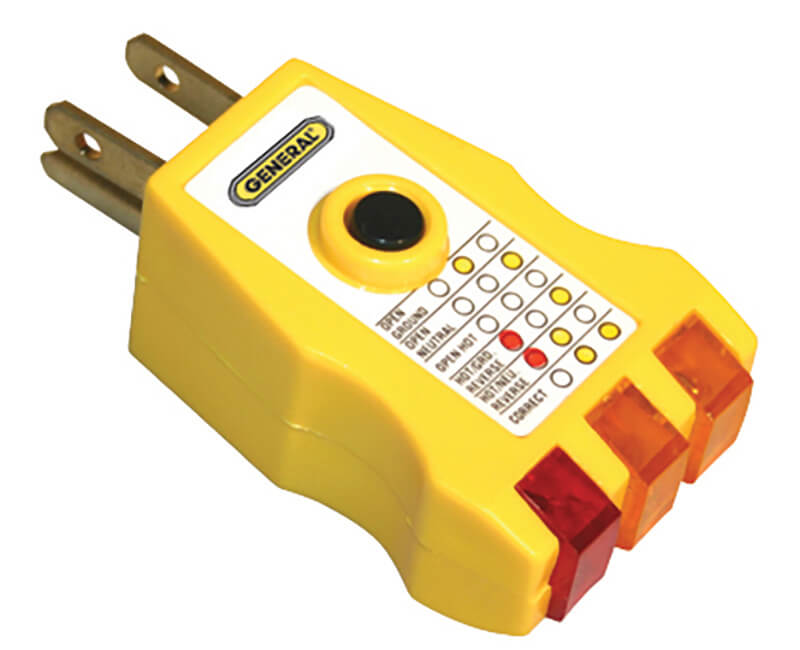 Receptical Tester - Carded
