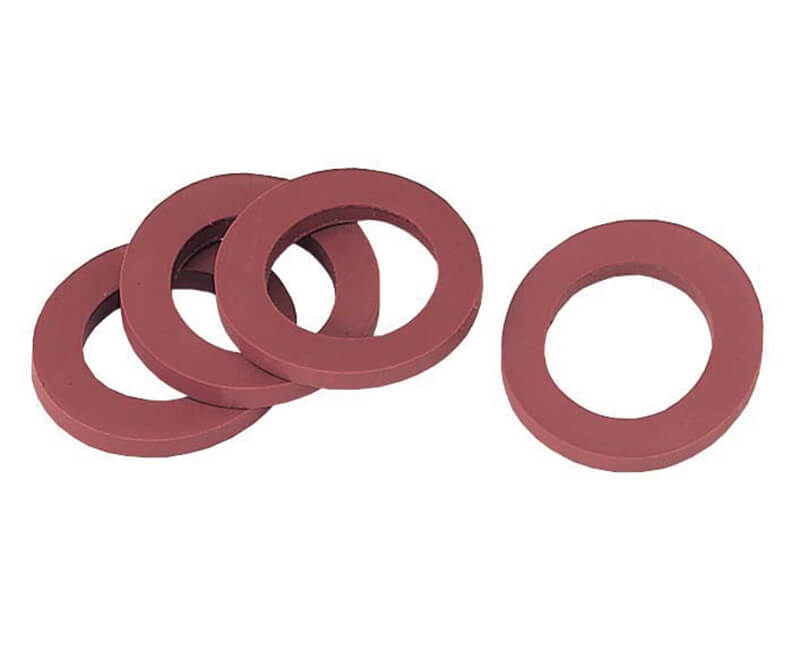 Rubber Hose Washer - 10 Per Bag