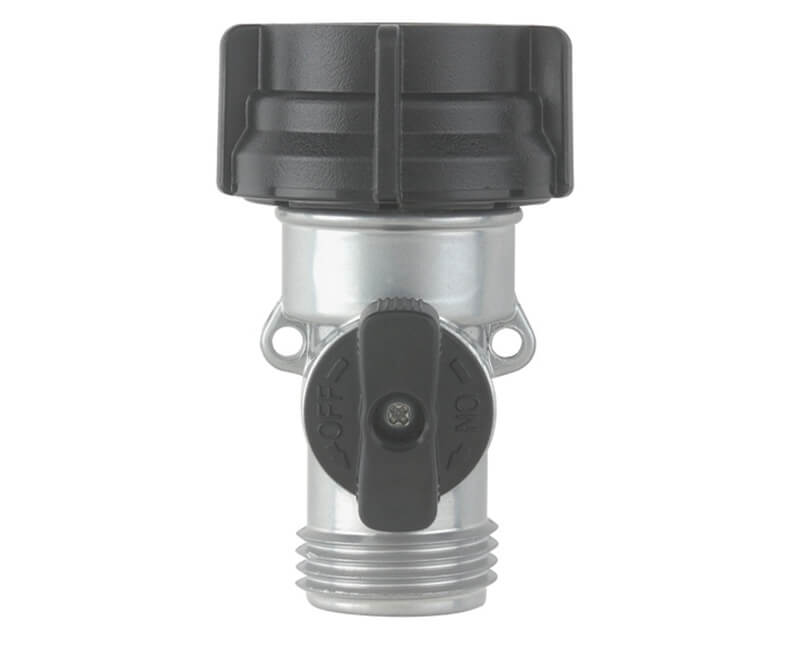 Zinc Water Shut-off Valve