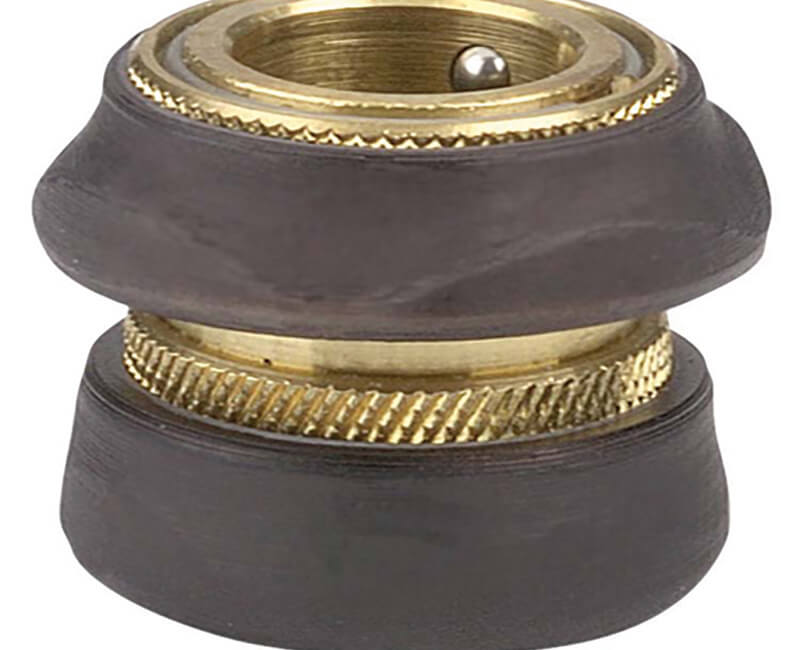 Solid Brass Female Quick Connector