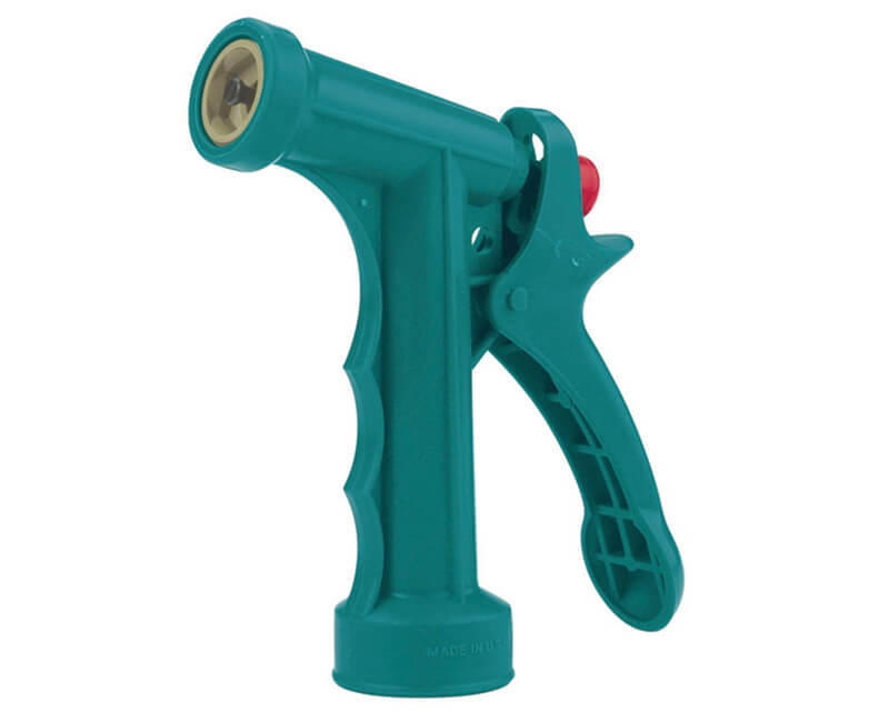 Mid-Size Polymer Pistol Grip Nozzle
