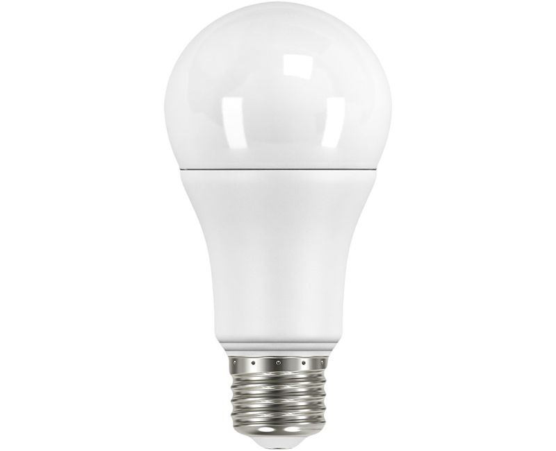 Dimmable A19 LED 27K - 15W