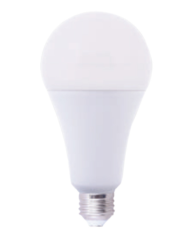 DIMMABLE A23 27W LED 50K