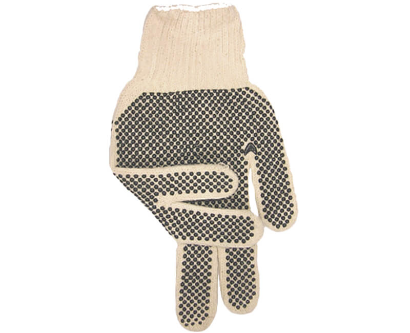 Double Sided Dotted Cotton Gloves