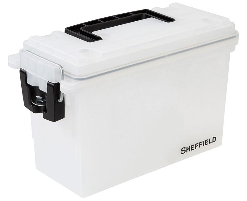 SHEFFIELD FIELD BOX FROST