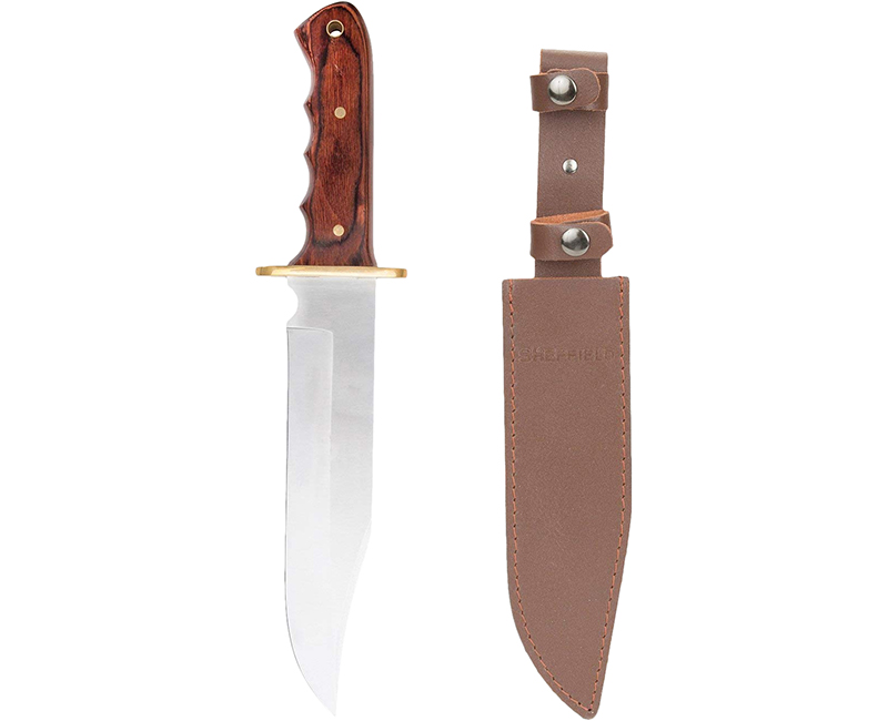 8-3/4 Bowie Knife
