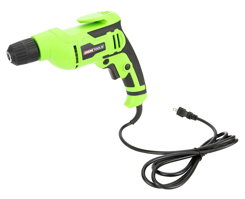 3/8 CORDED DRILL