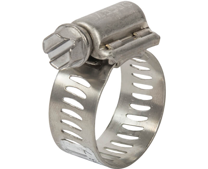 #8 Hose Clamp