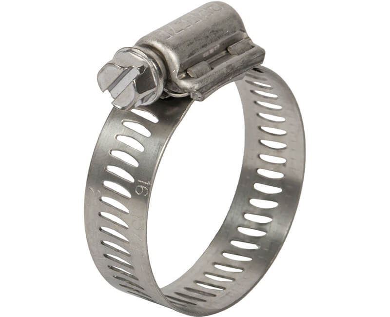 #16 Hose Clamp