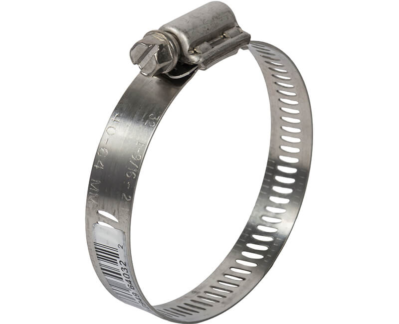 #32 Hose Clamp
