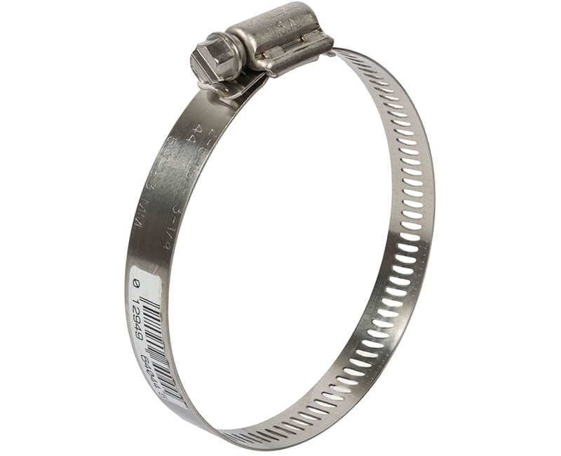 #44 Hose Clamp