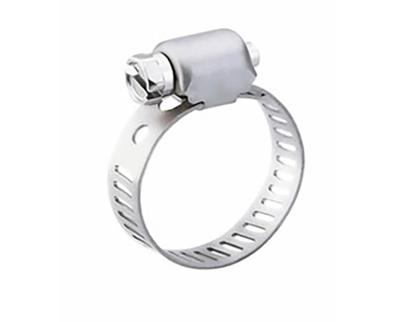 #4 Micro Hose Clamp