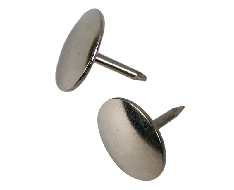 Nickel Thumb Tack - 40 PCS