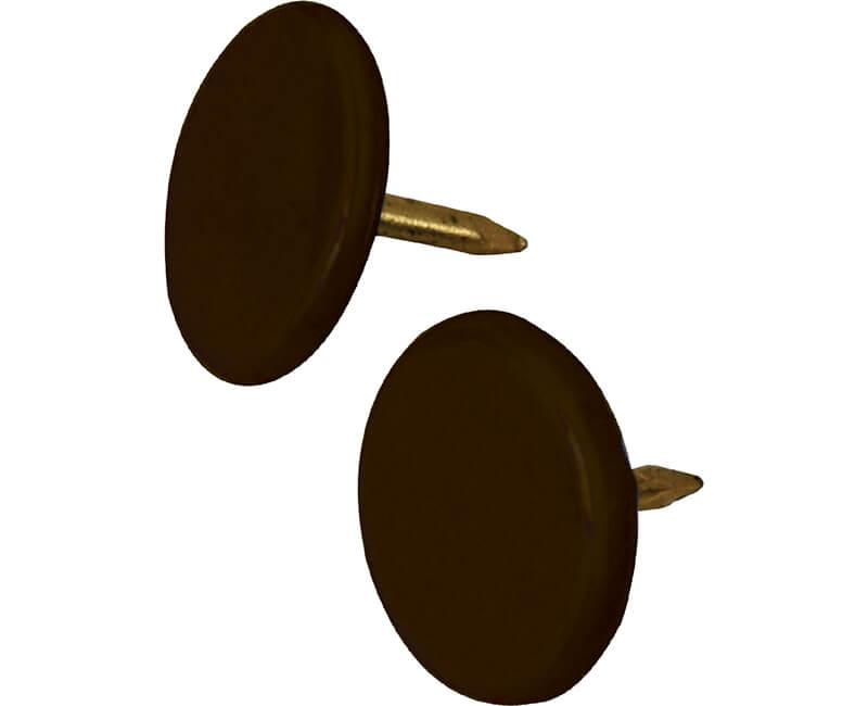 Brown Thumb Tack - 40 PCS