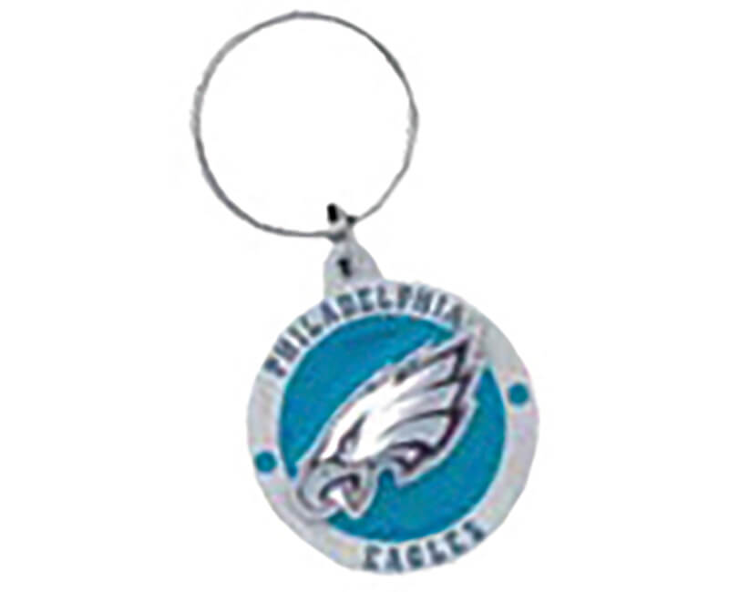 Eagles Key Chain