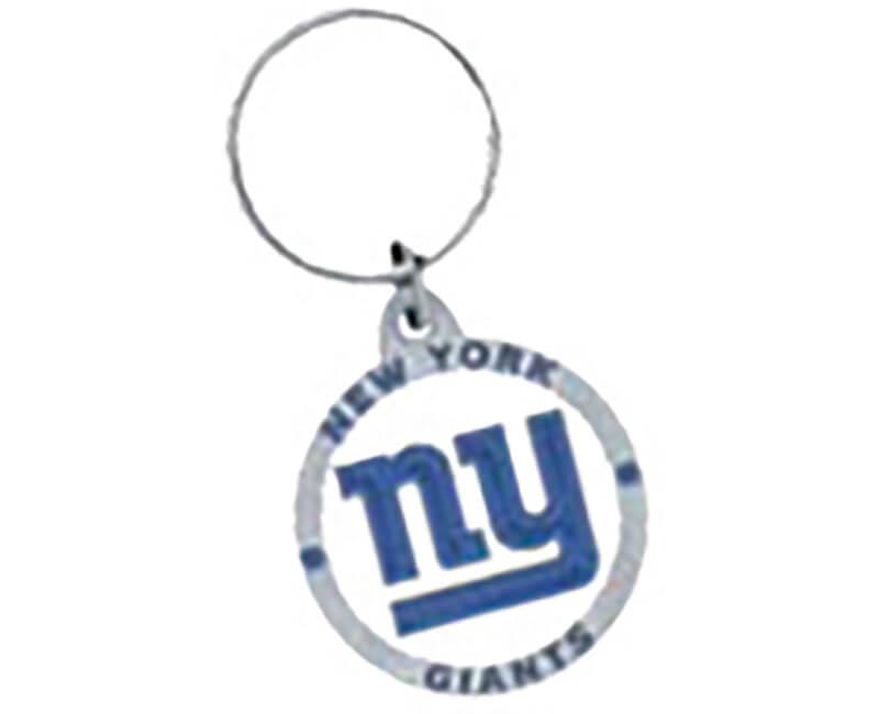 Giants Key Chain