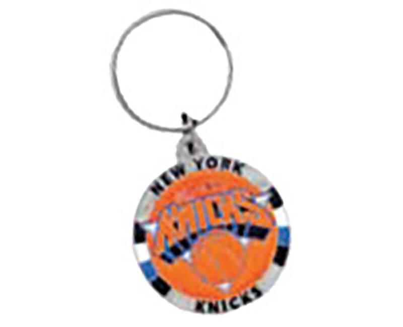 Knicks Key Chain