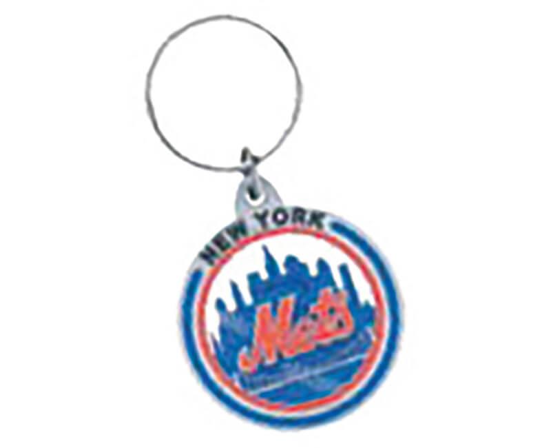 Mets Key Chain