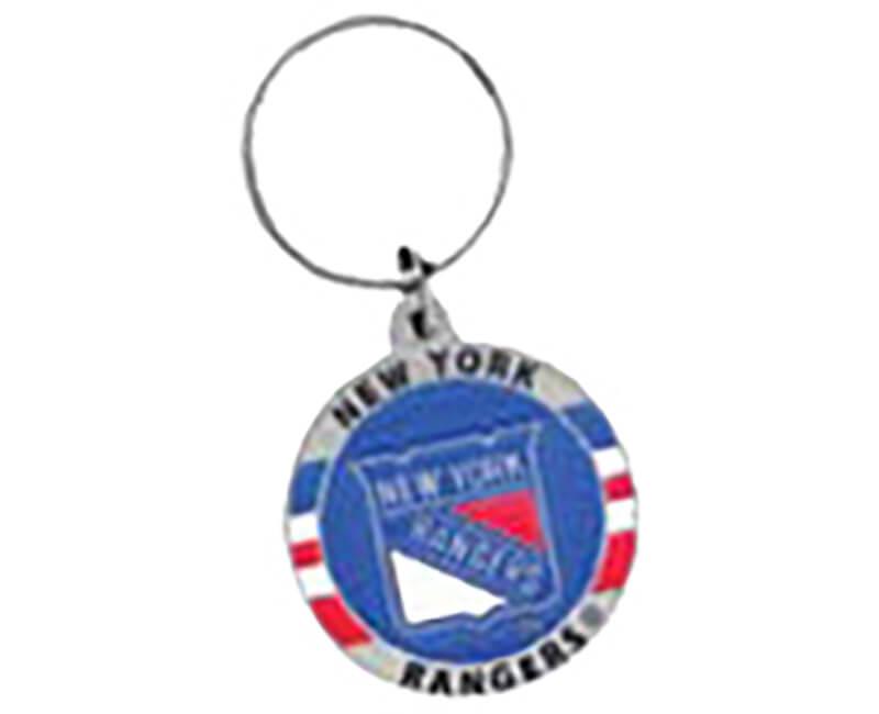 Rangers Key Chain