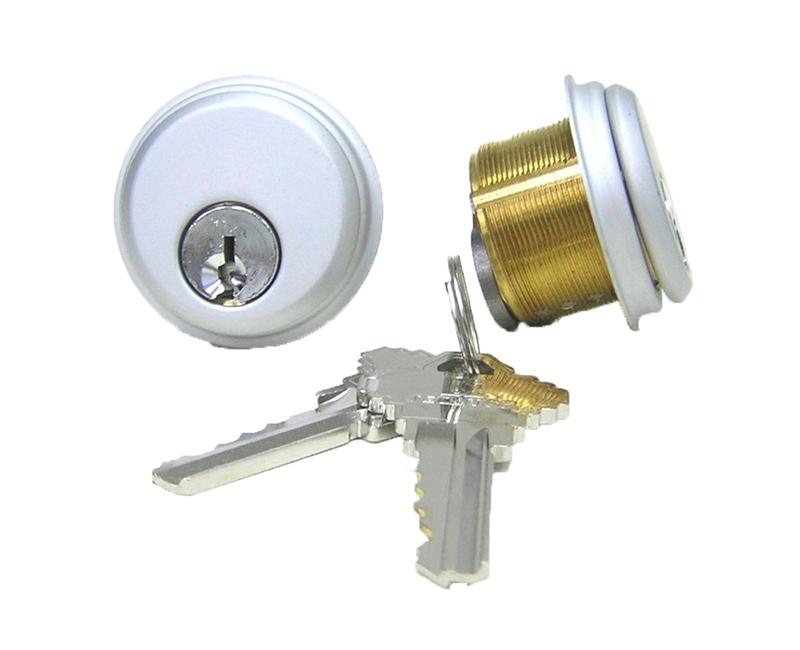 Mortise Cylinder Master Keys