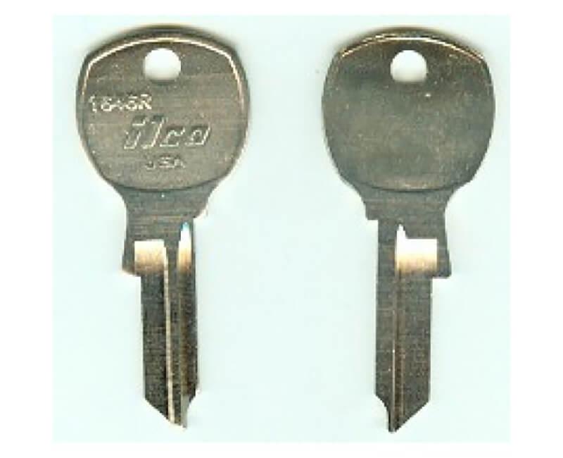 USPS Key Blank Reverse - 50 Pack