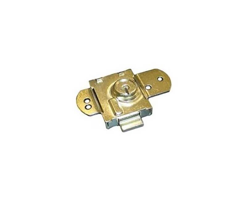 Long Ear Mailbox Lock