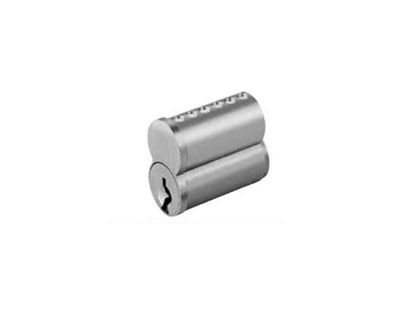 6 Pin Uncombinated Core A Keyway -26D
